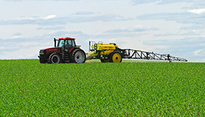 sprayingcrops