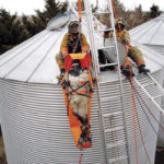 grain bin entrapment safety training